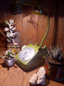 Lampe téléphone/lampe de table/lampe à poser