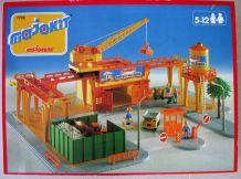 Jouet vintage : construction majokit 7702