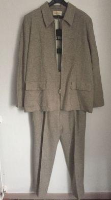 Tailleur pantalon hiver Nina Kalio