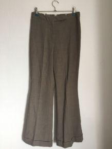 Tailleur pantalon marque WE