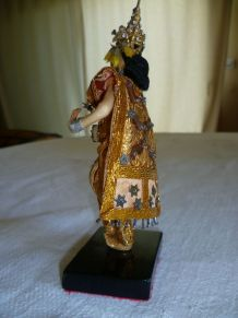 Poupée Rajasthan