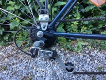 Vélo vtc Lapierre vintage