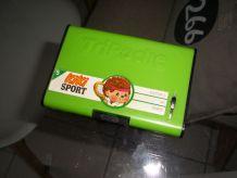 Jeux TriPoche vert kiki sport