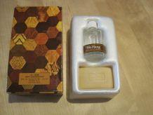 Boite miniature Balenciaga flacon vide et savonnette