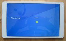 Tablette Smart Tab 1005 Essentiel Boulanger  Complète