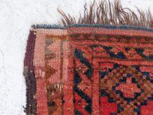 Tapis Turkmène 190 x 280
