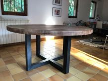 Table Bois 150 cm