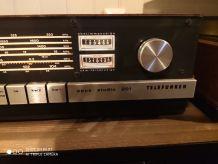 Ampli-Tuner Telefunken Opus Studio 201