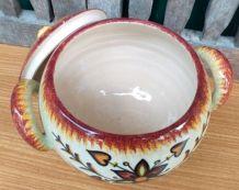 Ancien vide poche céramique Quimper