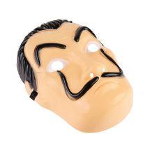 La-casa-de-papel-Masque-Salvador-Dali-