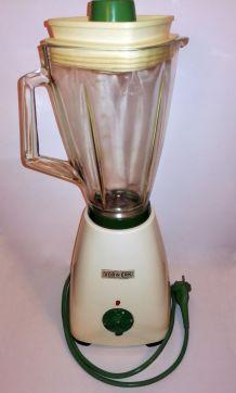 Rare Blender Robot ménager Vorwerk - vintage années 60
