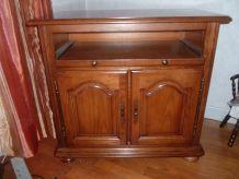 meuble  telé  vintage