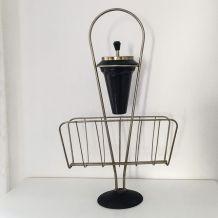 Cendrier porte revue des années 50