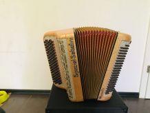 accordéon spécial sabatini