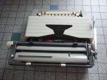 Machine a ecrire vintage m.j.Rooy