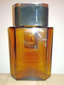 Rare Flacon Azzaro XXL de Collection 400ml Vintage 80's