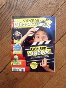 Sciences & Vie Découvertes n° 234- Juin 2018