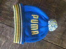 bonnet puma vintage