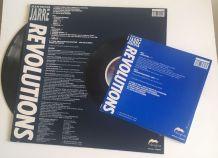 Jean-Michel Jarre - Revolutions 33 t + 45 t