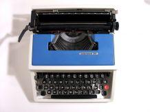 Machine à Ecrire Underwood 315 Vintage 1970