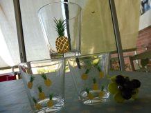 Verrres ananas