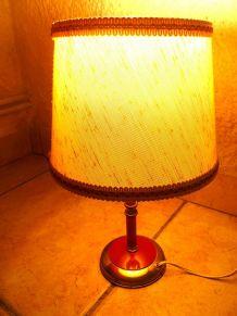 petite  lampe  a poser,  vintage