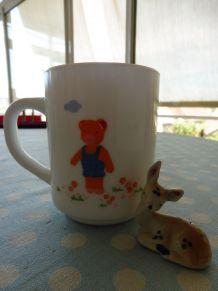 Mug Arcopal nounours