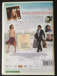 DVD L'Arnacoeur -Vanessa Paradis/Romain Duris