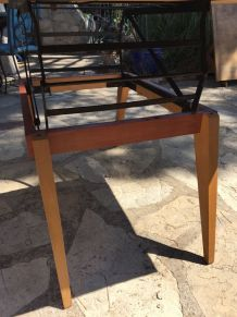 Table convertissable Révélation mécanisme Ducros