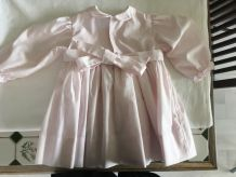 Robe style vintage