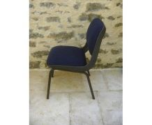 FAUTEUIL CHAISE VINTAGE STRAFOR