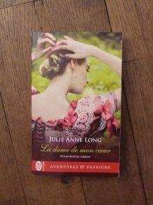 La Dame De Mon Coeur-J'ai Lu-Julie Anne Long