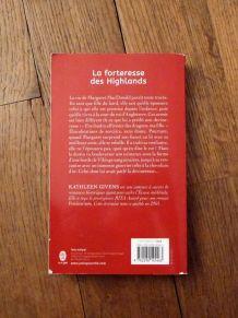 La Forteresse Des Highlands- Kathleen Givens- J'ai Lu