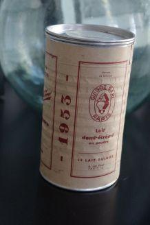 Boite aluminium GUIGOZ 1953