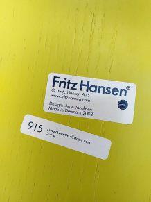 Chaise Fourmi Arne Jacobsen pour Fritz Hansen