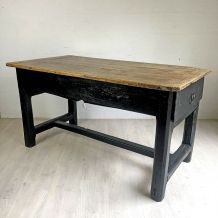 Table de Ferme XIXème