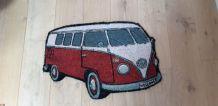 Paillasson van combi Volkswagen 48×70