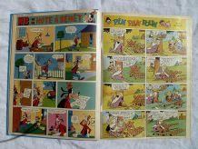 album Mickey N°58 année 1973