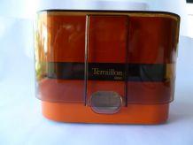 Balance Terraillon 4000 orange