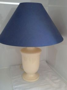 2 Lampes de table