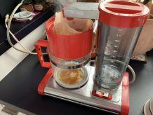 cafetière vintage moulinex fonctionnelle