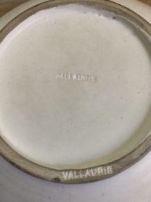 Vide poche Vallauris