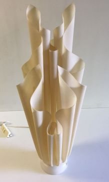 Lampe de table design Georgia JACOB modèle Athéna