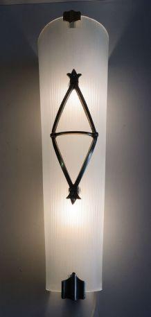 Applique Art Déco - Maison Petitot – début XXème