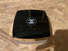 Boîte verre Chanel 5
