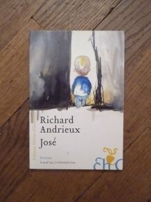 José- Dédicacé- Richard Andrieux- Heloise D'Ormesson