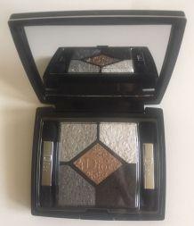 Palette yeux Dior 5 couleurs Splendor