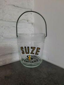 Seau à glace de marque SUZE Gentiane