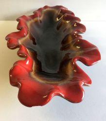 Coupe à fruits en céramique « Ceramidi » France – années 60