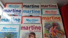 Martine collection farandole